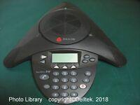Polycom 2201-67880-101 SoundStation 2W 1.9ghz DECT - 1 Year Warranty