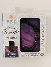 Serene Living Aroma Bracelet - Medirate