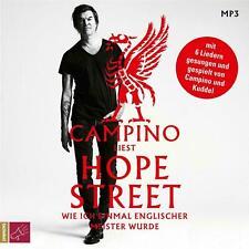 Hope Street | Wie ich einmal englischer Meister wurde | Campino | MP3 | Deutsch