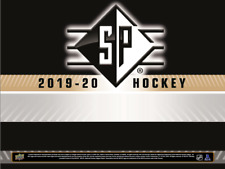 2019-20 Upper Deck SP Retail SP Rookie Authentics YOU PICK 101-140