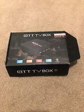 MXQ-Pro-4K Quad Core 64-bit Android OS 1GB+8GB HD 1080P WiFi Movies Smart TV Box