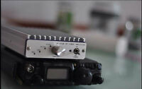 45W HF Power Amplifier For FT-817 ICOM IC-703 Elecraft KX3 QRP Ham Radio FT-818