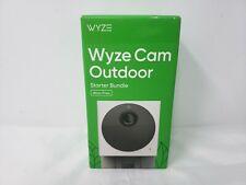 Wyze WVOD1B1 Wireless Outdoor Security Camera