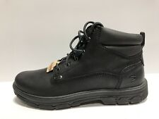 Skechers Segment Garnet Mens Work Boot Black US11 M