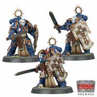 Warhammer 40,000 Indomitus Bladeguard Veteran Squad New & In Stock