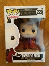 Funko pop The Hunger Games figure