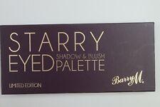 Barry M. Starry Eyeshadow und Blush Palette Limited Edition