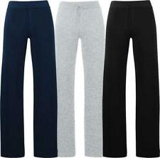 Cotton Blend Other Casual Trousers for Women