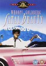 Fatal Beauty - NEW DVD - Whoopi Goldberg, Sam Elliot