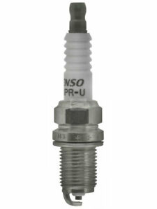 4 x Denso Spark Plug FOR NISSAN SERENA C23M (K16PR-U)