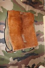 SAC A DOS SOLDAT ALLEMAND Daté 1939 - BACKPACK GERMAN SOLDIER WW2