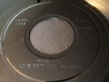 TAKE THAT . LOVE AIN'T  HERE ANYMORE . / THE PARTY REMIX  . RARE JUKEBOX COPY