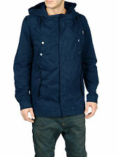 DIESEL JOLDIER NAVY BLUE JACKET SIZE S 100% AUTHENTIC