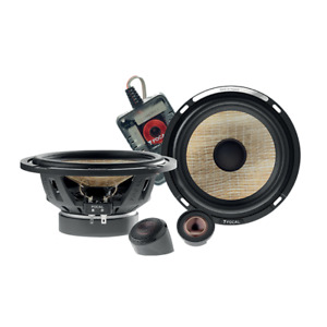 Focal Expert PS 165 FE 2-way component car speakers !NEW Flax EVO series!