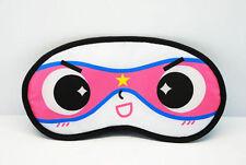 Sleep Masks eye mask Lovely proud funny sleep AB 90