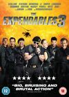 The Expendables 3 DVD 2014 Action Region 2