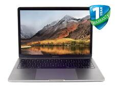 """Apple A1706 MacBook Pro 2016 13"""" Retina Display Core i5-6267U 16GB RAM 256GB SSD"""