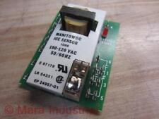 Manitowoc 1068 Ice Sensor - Used
