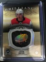 2018-19 The Cup Jake Bean Rookie Carolina Hurricanes Brilliance Auto