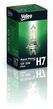 P 2 x VALEO VAL032523 H7 12V 55W Halogen Auto Lampe PX26d