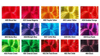 Createx Auto-Air Candy2o Waterborne Airbrush Custom Paint 4oz Choose Your Color