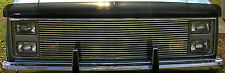 BILLET GRILLE GRILL 81~87 CHEVY GMC PICKUP JIMMY  85 86  insert only