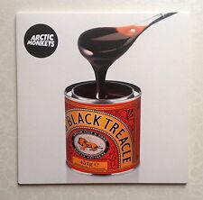 "Arctic Monkeys Black Treacle 2011 UK Vinyl 7"" Mp3 UNPLAYED Richard Hawley"