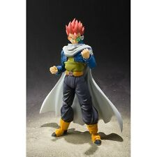 BANDAI DRAGON BALL XENOVERSE TIME PATROLER FIGUARTS SHF