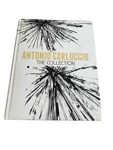 Antonio Carluccio The Collection