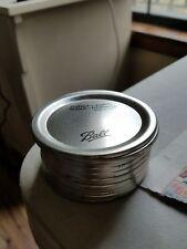20 Mason Jar Lids
