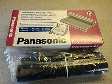 More details for genuine panasonic kx-fa136x replacement film box of 1