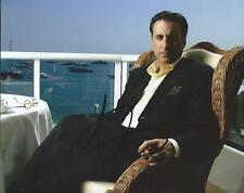 Andy Garcia The Godfather Actor Hand Signed 8x10 Autographed Photo w/COA