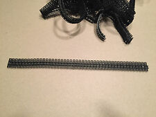 LEGO Black Medium Tread by the foot Technic Track Link Mindstorm Treads