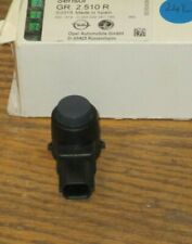 Parking Sensor (3 Pin) To Fit Various Vauxhall Vehicles 13339687