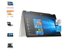 """New listing Hp Pavilion x360 14"""" i5 2-In-1 Touch 8Gb/256Gb Laptop"""