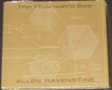 ALLEN RAVENSTINE the pharoah's bee UK CD new sealed RED KRAYOLA pere ubu