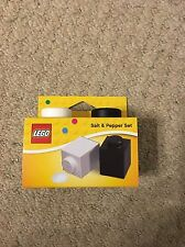 LEGO 850705 - Salt And Pepper Set NEW Gift Idea