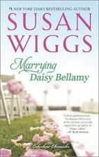 Marrying Daisy Bellamy The Lakeshore Chronicles by Susan Wiggs-paperback-XX 2207