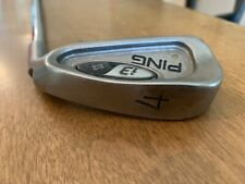 Ping i3+ 4 iron