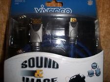 Vivanco HDMI A to HDMI C - 1.5m Audio & Video HDTV 1080