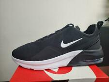 Brand New  Nike Air Max Motion 2 Running Shoes Black White AO0266-012  Size 9,10
