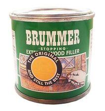 Brummer Exterior Wood Filler - PINE - 225g
