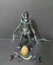 Bandai Tamashii Nations S.H. MonsterArts Alien Warrior Xenomorph Action Figure