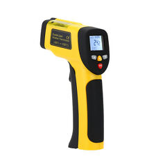 Double Laser IR senza contatto Pirometro Infrared Termometro -50~1050