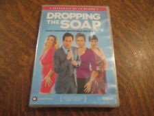 dvd dropping the soap