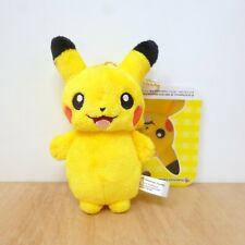 "Official Pokemon Center 2019 - Pikachu Outbreak Mascot Plush Soft Toy Japan 4.5"""