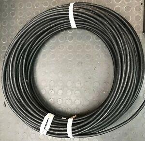 Canford Audio 31-554 DFJ Digital Audio 4 pair bulk multicore cable approx 75m