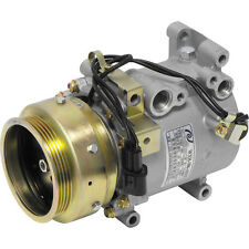 1997 1998 Mitsubishi Eclipse Galant Eagle Talon NEW A/C AC Compressor & Clutch