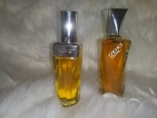 New listing Vintage Cachet Cologne Splash 2oz  Prince Matchabelli 1.5 Spray Perfume/Cologne