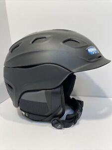 Smith Vantage MIPS Helmet Matte Black Small